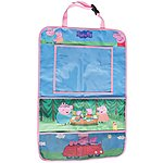 image of Peppa Pig Car Seat Organiser