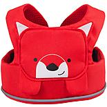 Trunki ToddlePak Felix Fox Fuss Free Toddler Reins