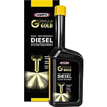 image of Wynns Formula Gold Diesel Treatment 500ml