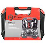 Phaze 52 Piece Mechanic Tool Set