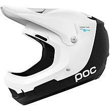 image of POC Coron Air Carbon SPIN White/Black