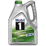 image of Mobil 1 ESP 5W/30 Oil 5L