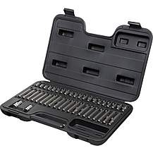 image of Halfords Advanced 42 Pc Bits and Adaptor Set