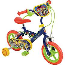 Toy Story 4 Kids Bike - 12