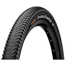 image of Continental Double Fighter III Bike Tyre 26x1.9