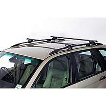 image of Halfords Roof Bar System E