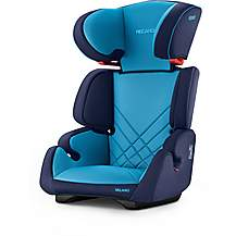 Recaro Milano Child Car Seat