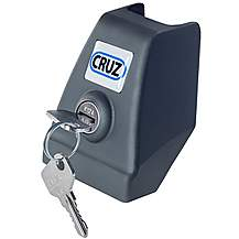 image of Cruz Set of 6 Anti-Theft Locks 932-016