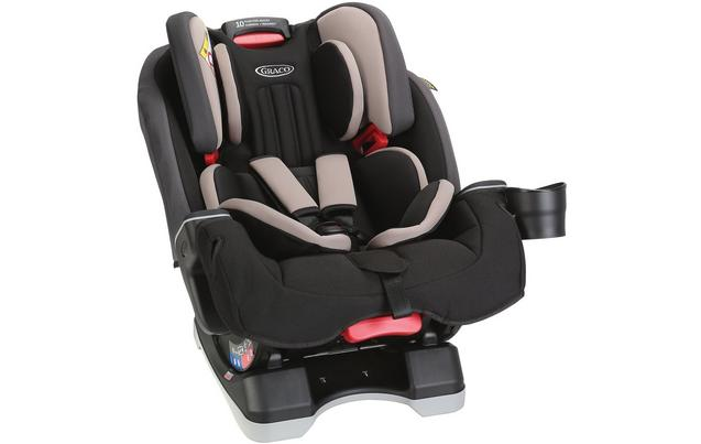 Graco Milestone All-In-One Car Seat...