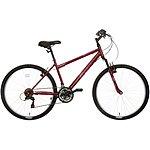 image of Apollo Twilight Womens Mountain Bike - Red - S, M, L Frames