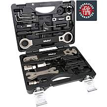 image of Bikehut 30pc Bike Tool Kit