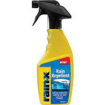 image of Rain X Rain Repellent Trigger 500ml