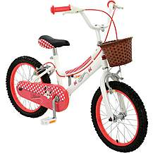 "image of Minnie Mouse Kids Bike - 16"" Wheel"