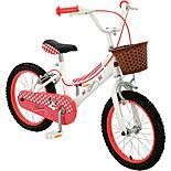 "Minnie Mouse Kids Bike - 16"" Wheel"