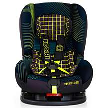 image of Koochi Kickstart 2 Grp 1 Child Car Seat