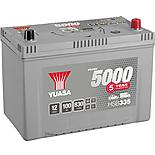 Yuasa HSB335 Silver 12V Car Battery 5 Year Guarantee