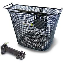 image of Basil Basimply Front Bike Basket