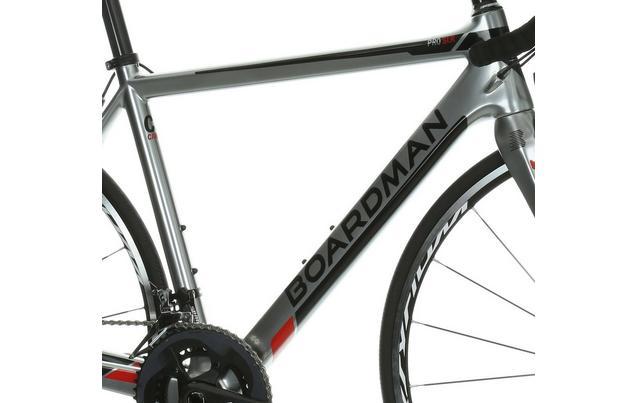 09b2993b6ba Boardman Road Pro Carbon SLR Bike - 48.5, 50, 52.5, 54cm Frames