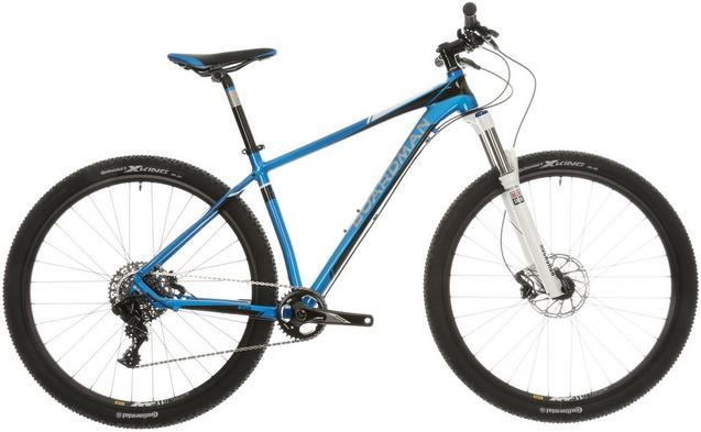 Boardman Mountain Bike Team 29er 20