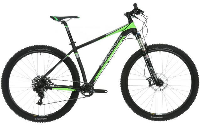 Boardman Mountain Bike Pro 29er - 1...