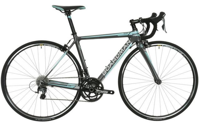 Boardman Road Team Carbon Womens Bi...