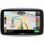 "Tom Tom Go Premium 6"" Sat Nav with lifetime updates, World maps and IFTTT functionality"