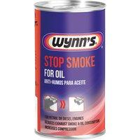 Wynns Stop Smoke Oil Treatment 325m