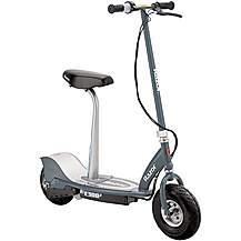 image of Razor E300S Electric Scooter Grey