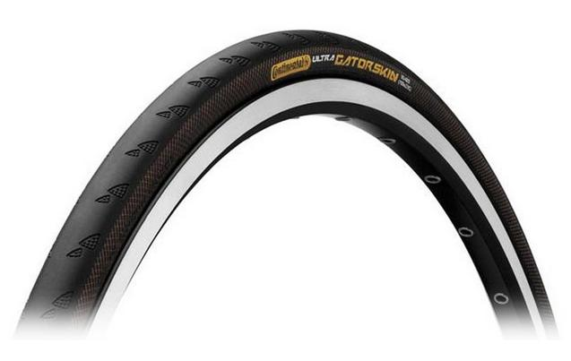 Continental Bicycle Tires >> Continental Gatorskin Bike Tyre 700