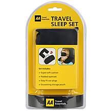 image of AA Travel Sleep Set