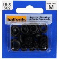 Halfords Windscreen Wiper Repair Clip