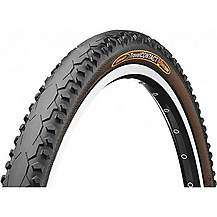 image of Continental Travel Contact Bike Tyre 26x1.75