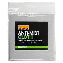 image of Halfords Anti Mist Cloth