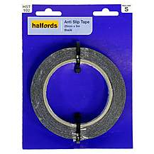 image of Halfords Anti Slip Tape 25mm x 5m