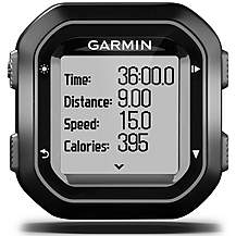 image of Garmin Edge 20 GPS Cycle Computer