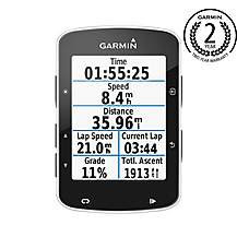 180046: Garmin Edge 520 Cycle Computer