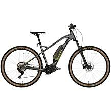 "image of Voodoo Bizango-E Shimano Electric Mountain Bike - 17"", 19"", 21"" Frames"