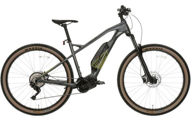 Voodoo Bizango E-Shimano Electric Mountain Bike