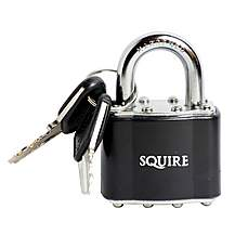 image of Squire Strong Lock Padlock