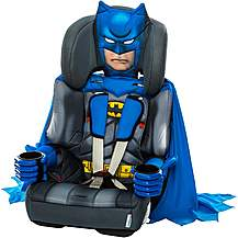 Kids Embrace Batman Group 123 Carseat