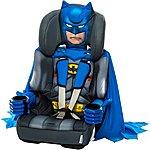 image of Kids Embrace Batman Group 123 Carseat