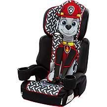 image of Kids Embrace Paw Patrol Marshall Group 123 Carseat