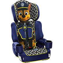 image of Kids Embrace Paw Patrol Chase Group 123 Car Seat
