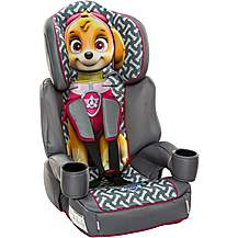 image of Kids Embrace Paw Patrol Skye Group 123 Car Seat