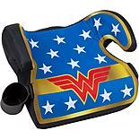 Kids Embrace Wonderwoman Booster Car Seat
