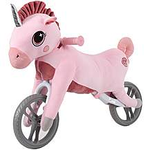 image of My Buddy Wheels Unicorn Balance Bike