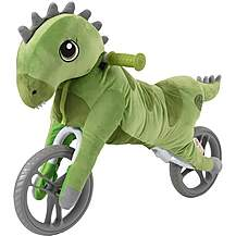 image of My Buddy Wheels Dinosaur Balance Bike