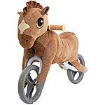 image of My Buddy Wheels Horse Balance Bike
