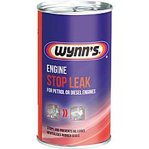 image of Wynns Engine Stop Leak 325ml