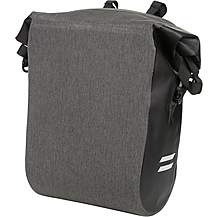image of Halfords Advanced Waterproof Pannier Bag